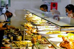 Covid-19: Popular Singapore eatery Hjh Maimunah closes outlets
