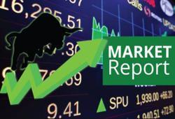 Bursa Malaysia ends higher after volatile trading