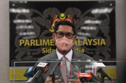 Plan to allow football fans back in stadiums submitted to NSC, says Ahmad Faizal