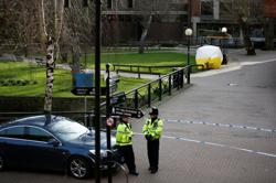 The third man: UK charges another Russian for nerve attack on double agent