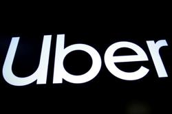Uber could post first adjusted profit this quarter as ride demand returns