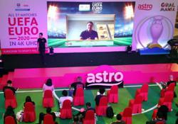 Astro posts lower Q2 net profit due to elevated content cost