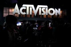 Activision says working with regulators to address workplace complaints