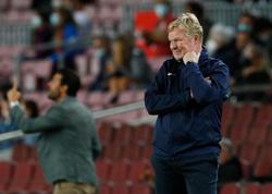 Soccer - No more 'tiki-taka' - Barca face identity crisis under Koeman