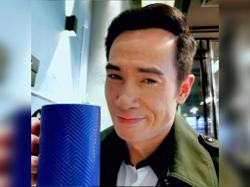 Hong Kong actor Moses Chan voted TVBs nicest star