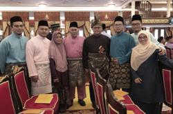 Father of Selangor MB passes away