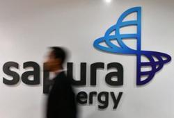 Sapura Energy CFO Reza leaves, Chew to take over