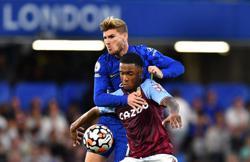 Soccer - Chelsea's Werner can thrive alongside Lukaku - Tuchel