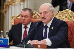 Belarus leader Lukashenko to discuss transfer of some powers -Belta