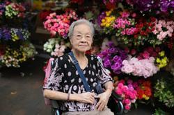 Singapore nursing home says 103-year-old pandemic survivor has died