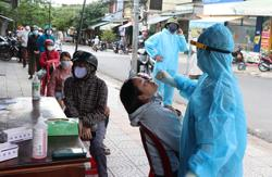 Vietnam's total confirmed Covid-19 cases surpass 700,000; 11,692 new cases on Tuesday (Sept 21)