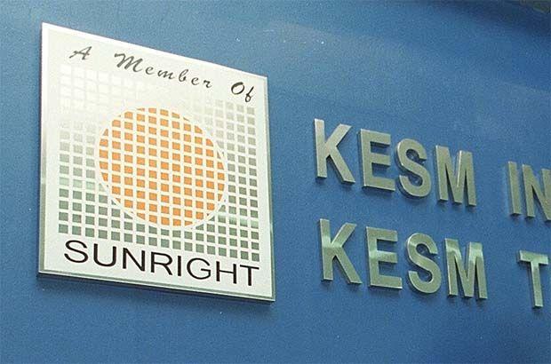 KESM Industries