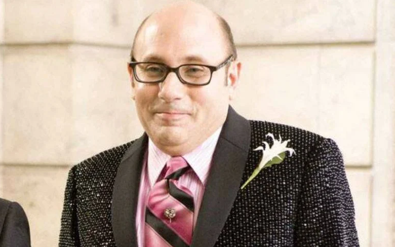 Willie Garson, 'Sex And The City' and 'White Collar' actor, dead at 57 - The Star Online