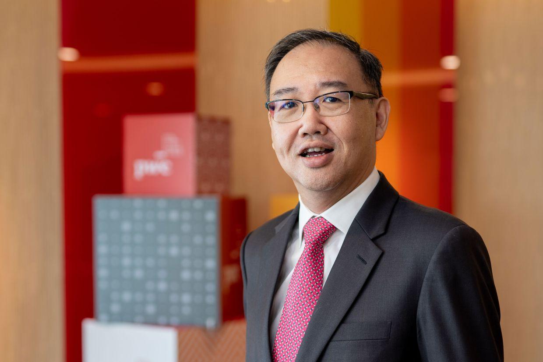 PwC Malaysia managing partner Soo Hoo Khoon Yean