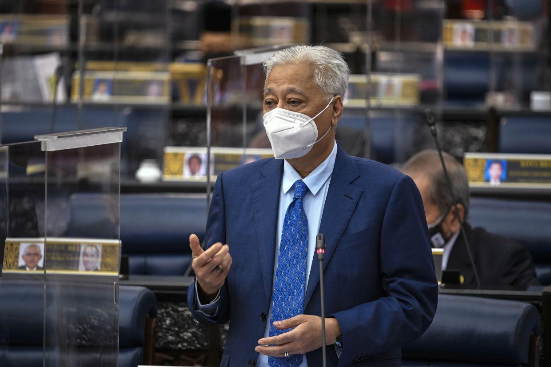 Lebih RM48,000 digunakan untuk bayar gaji kakitangan Duta Khas setiap bulan - PM
