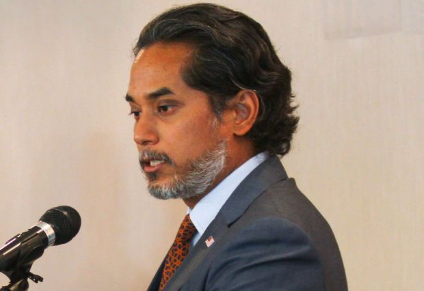 Virtual Covid-19 assessment centres to be expanded to several states, says Khairy - The Star Online