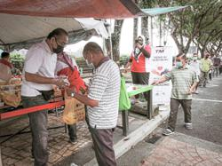 Food bank to help SME, communities