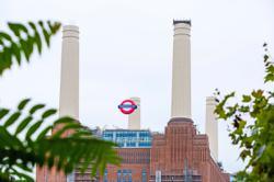 Battersea opens its own underground train station