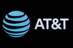 AT&T plans multi-year effort to burnish its brand image