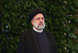 Iran wants resumption of nuclear talks that leads to lifting U.S. sanctions -Raisi