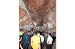 Efforts underway to gazette Gua Naga Mas