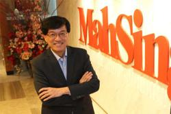 Mah Sing plans 10 property launches
