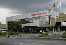 Taiyo Yuden expanding Sarawak plant