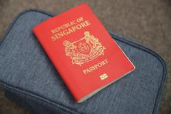 Fee for passport, identity card collection at SingPost outlets to be waived from Oct 1