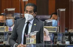 Khairy: RM751mil worth of additional medical equipment bought to help fight Covid-19