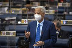 RM48,000 spent per month on five staff assigned to each Special Envoy's office, says PM