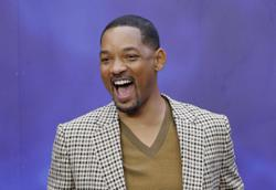 Actors Will Smith and Jada Pinkett Smith's RM176mil house catches fire