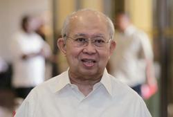 Ku Li resigns as Umno Advisory Council chairman, aide confirms