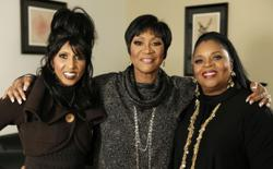 Singer Sarah Dash who sang on 'Lady Marmalade' with Labelle, dies at 76