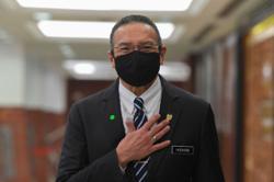 Hishammudin to visit China to discuss Aukus situation