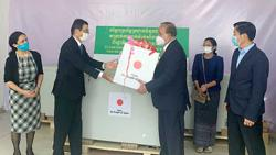 Japan boosts Cambodia's cold-chain storage capacity