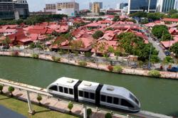 Melaka Monorail operator's contract terminated over agreement violation