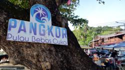 Pangkor on track to be reopened for tourism, says Nolee