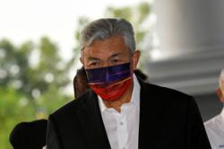 Ahmad Zahid's immunity claim is absurd, says prosecutor