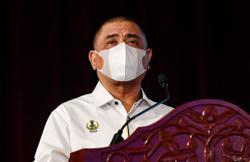 Bidor-Tanjung Malim gas pipeline will strengthen automotive industry, says Perak MB