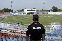 Pakistan minister says threat to NZ cricket team originated in India