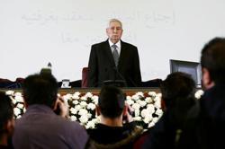 Algerian crisis interim president Bensalah dies aged 80