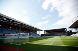 Soccer-Standing areas at Premier League grounds to be allowed from January