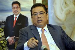 State govt did not reject Kuala Linggi crematorium, Melaka CM to set record straight