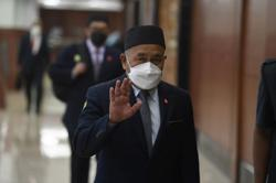 Over RM9bil allocation for flood-mitigation projects, says Tuan Ibrahim