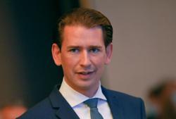 Judge questioned Austria's Kurz as part of perjury investigation
