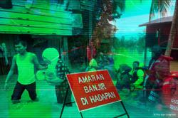 Sabah floods: Three relief centres in Kota Belud closed