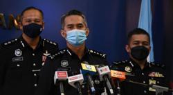Cops arrest 99 loan sharks in Penang