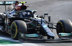 Motor racing-Russia a real chance for Hamilton to secure 100th win