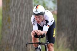 Cycling-Martin retires with Germany mixed relay title