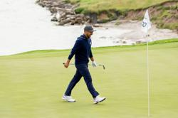 Golf-Olympic gold medal has no place at Ryder Cup, says Schauffele